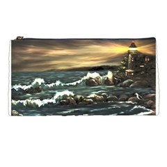 Bridget s Lighthouse   by Ave Hurley of ArtRevu ~ Pencil Case