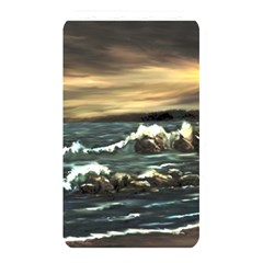 bridget s Lighthouse   By Ave Hurley Of Artrevu   Memory Card Reader (rectangular)