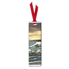 Bridget s Lighthouse   by Ave Hurley of ArtRevu ~ Small Book Mark