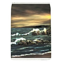 bridget s Lighthouse   By Ave Hurley Of Artrevu   Removable Flap Cover (l)