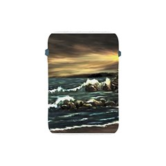 bridget s Lighthouse   By Ave Hurley Of Artrevu   Apple Ipad Mini Protective Soft Case