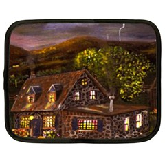 camp Verde   By Ave Hurley Of Artrevu   Netbook Case (xxl)