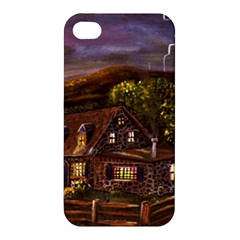 Camp Verde   by Ave Hurley of ArtRevu ~ Apple iPhone 4/4S Hardshell Case