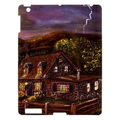 camp Verde   By Ave Hurley Of Artrevu   Apple Ipad 3/4 Hardshell Case
