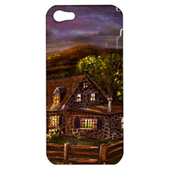 camp Verde   By Ave Hurley Of Artrevu   Apple Iphone 5 Hardshell Case