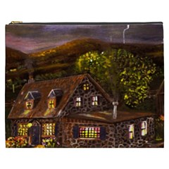 camp Verde   By Ave Hurley Of Artrevu   Cosmetic Bag (xxxl)