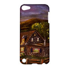 Camp Verde   by Ave Hurley of ArtRevu ~ Apple iPod Touch 5 Hardshell Case