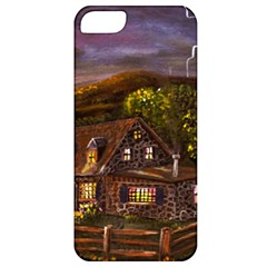 camp Verde   By Ave Hurley Of Artrevu   Apple Iphone 5 Classic Hardshell Case