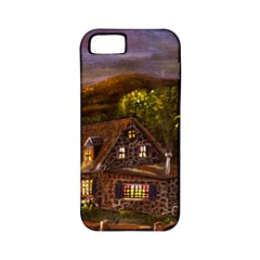 Camp Verde   by Ave Hurley of ArtRevu ~ Apple iPhone 5 Classic Hardshell Case (PC+Silicone)