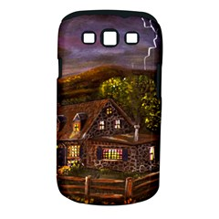 Camp Verde   by Ave Hurley of ArtRevu ~ Samsung Galaxy S III Classic Hardshell Case (PC+Silicone)