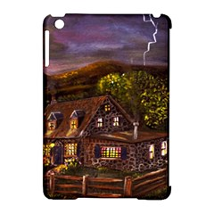 camp Verde   By Ave Hurley Of Artrevu   Apple Ipad Mini Hardshell Case (compatible With Smart Cover)