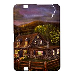 Camp Verde   by Ave Hurley of ArtRevu ~ Kindle Fire HD 8.9  Hardshell Case