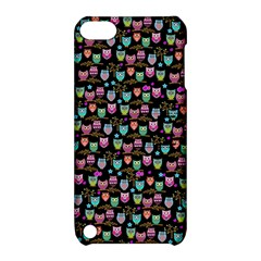 Happy owls Apple iPod Touch 5 Hardshell Case with Stand