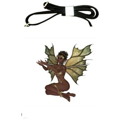 Faerie Nymph Fairy With Outreaching Hands Shoulder Sling Bag