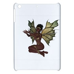 Faerie Nymph Fairy With Outreaching Hands Apple Ipad Mini Hardshell Case