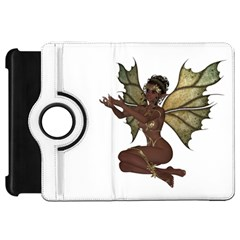 Faerie Nymph Fairy with outreaching hands Kindle Fire HD 7  (1st Gen) Flip 360 Case