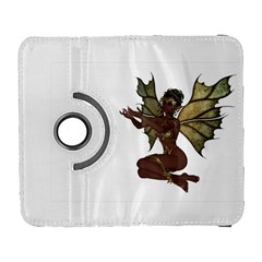 Faerie Nymph Fairy With Outreaching Hands Samsung Galaxy S  Iii Flip 360 Case