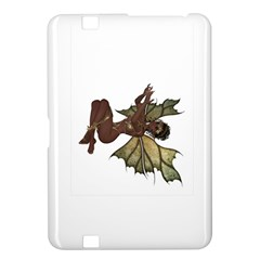 Faerie Nymph Fairy With Outreaching Hands Kindle Fire Hd 8 9  Hardshell Case