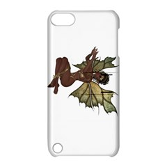 Faerie Nymph Fairy with outreaching hands Apple iPod Touch 5 Hardshell Case with Stand