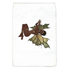 Faerie Nymph Fairy with outreaching hands Removable Flap Cover (Large)