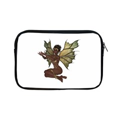 Faerie Nymph Fairy With Outreaching Hands Apple Ipad Mini Zippered Sleeve