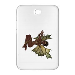 Faerie Nymph Fairy with outreaching hands Samsung Galaxy Note 8.0 N5100 Hardshell Case