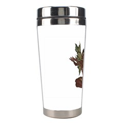 Faerie Nymph Fairy With Outreaching Hands Stainless Steel Travel Tumbler
