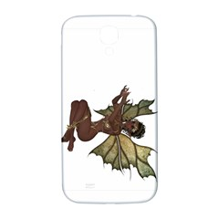 Faerie Nymph Fairy With Outreaching Hands Samsung Galaxy S4 I9500/i9505  Hardshell Back Case