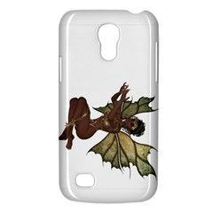 Faerie Nymph Fairy With Outreaching Hands Samsung Galaxy S4 Mini (gt I9190) Hardshell Case