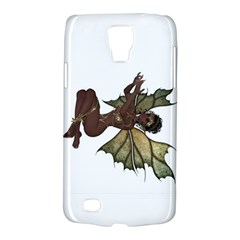Faerie Nymph Fairy with outreaching hands Samsung Galaxy S4 Active (I9295) Hardshell Case