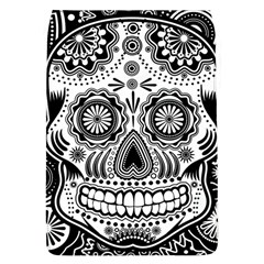 Skull Removable Flap Cover (large)