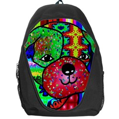 Pug Backpack Bag