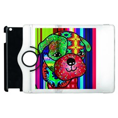 Pug Apple iPad 2 Flip 360 Case