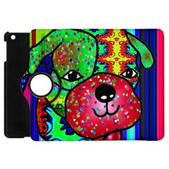 Pug Apple iPad Mini Flip 360 Case