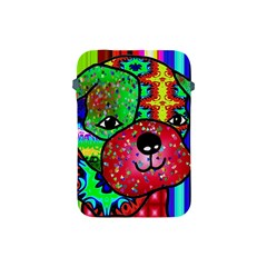 Pug Apple Ipad Mini Protective Sleeve