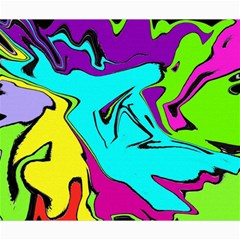 Abstract Canvas 20  x 24  (Unframed)