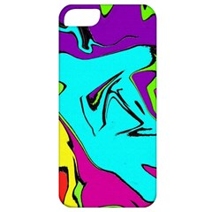 Abstract Apple iPhone 5 Classic Hardshell Case