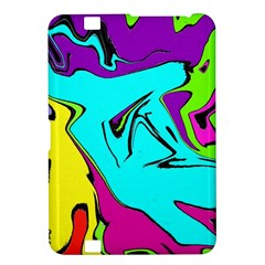 Abstract Kindle Fire HD 8.9  Hardshell Case