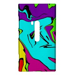 Abstract Nokia Lumia 920 Hardshell Case