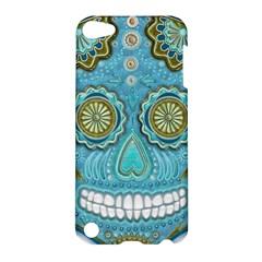 Skull Apple iPod Touch 5 Hardshell Case