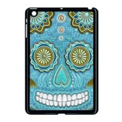 Skull Apple iPad Mini Case (Black)