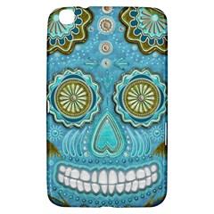 Skull Samsung Galaxy Tab 3 (8 ) T3100 Hardshell Case