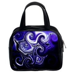 L506 Classic Handbag (Two Sides)