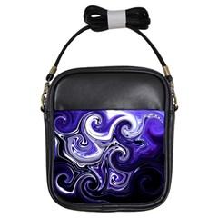 L506 Girl s Sling Bag