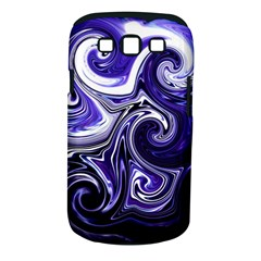 L506 Samsung Galaxy S III Classic Hardshell Case (PC+Silicone)
