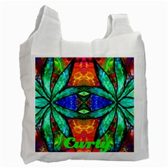 curty  Recycle Bag (One Side)