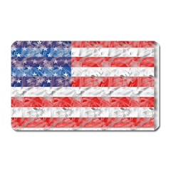 Flag Magnet (rectangular)