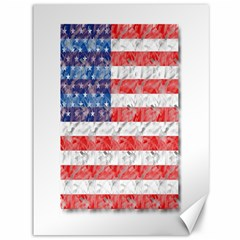 Flag Canvas 36  x 48  (Unframed)