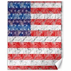 Flag Canvas 11  x 14  (Unframed)
