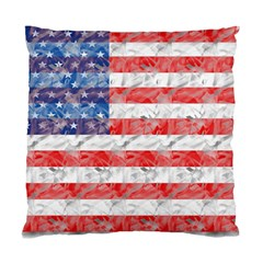 Flag Cushion Case (Two Sided)